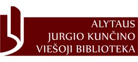 Alytaus Jurgio Kunčino viešoji biblioteka