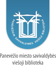Panevėžio miesto savivaldybės viešoji biblioteka