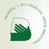 Anykščių r. savivaldybės L.ir S. Didžiulių viešoji biblioteka