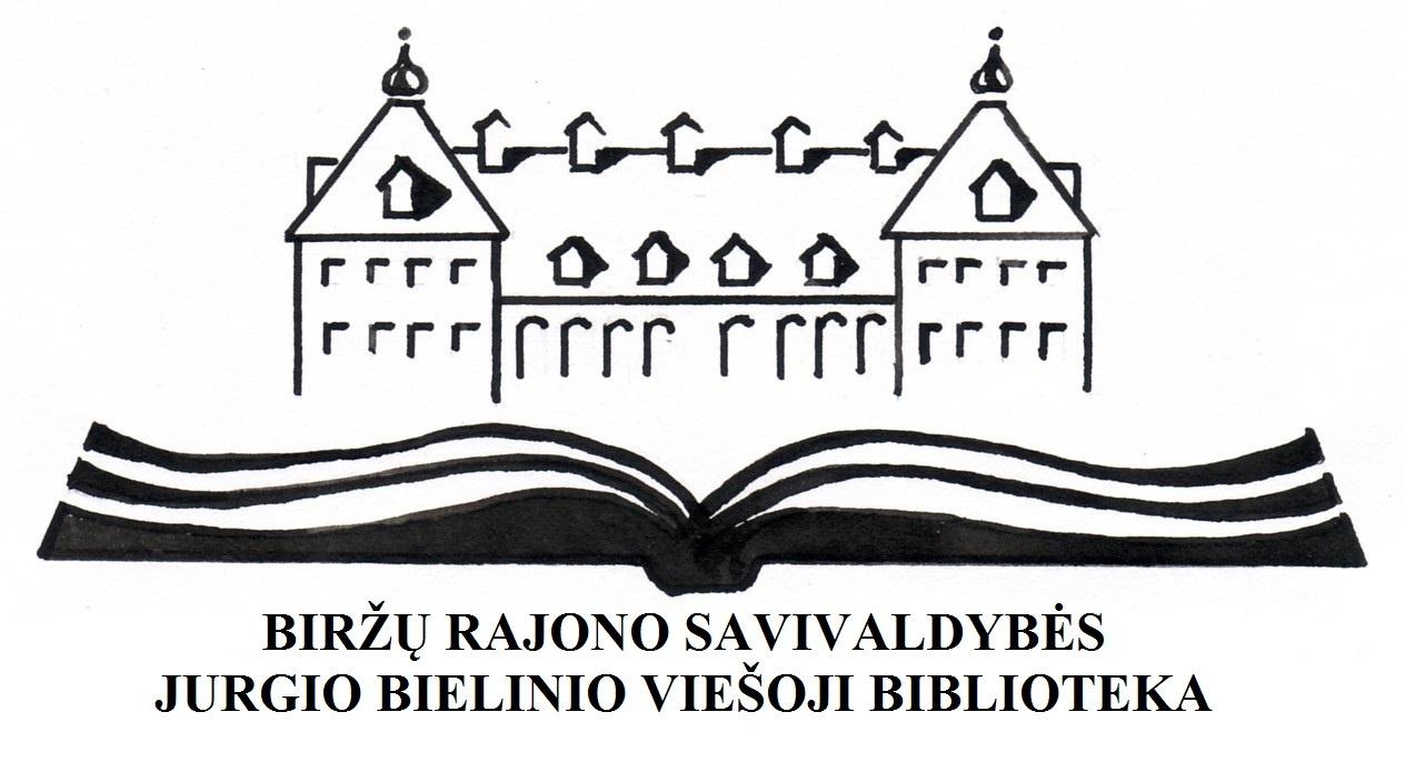 Biržų r. savivaldybės Jurgio Bielinio viešoji biblioteka