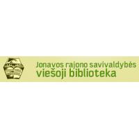 Jonavos r. savivaldybės viešoji biblioteka