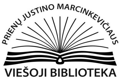 Prienų r. savivaldybės Justino Marcinkevičiaus viešoji biblioteka