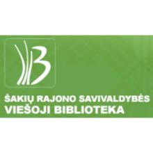 Šakių r. savivaldybės viešoji biblioteka