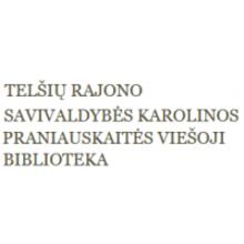 Telšių r. savivaldybės Karolinos Praniauskaitės viešoji biblioteka