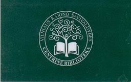 Vilniaus r. savivaldybės viešoji biblioteka