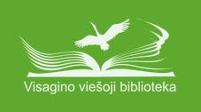 Visagino miesto savivaldybės viešoji biblioteka