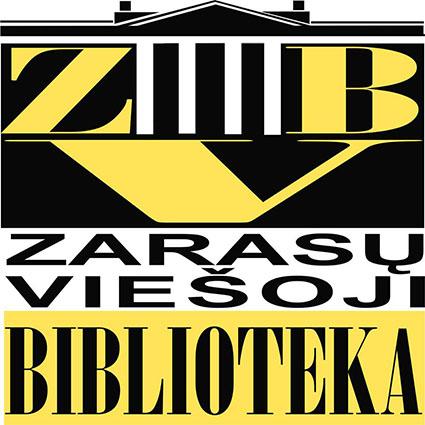 Zarasų r. savivaldybės viešoji biblioteka